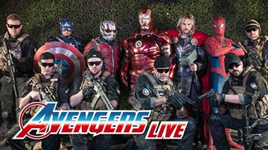 highlight_avengers_live