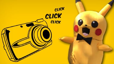 pikachu_photopoint